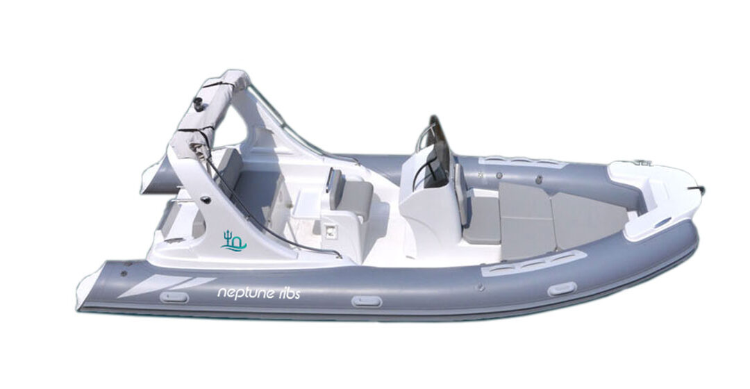 Neptune launches new 2021 Range, including flagship Neptune 660 with recommended Suzuki 175HP engine.