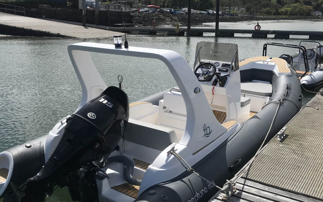 Neptune Ribs launches Promotion Package Price for 2022 Range